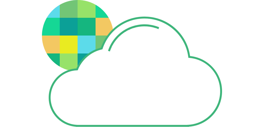 Green Brain cloud SaaS